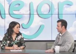 Entrevista sobre cirugía endoscópica de columna al Dr Alberto Marqués