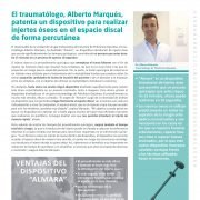 Revista de la Policlínica Gipuzkoa Almara Dr Alberto Marqués