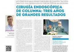 diario vasco suplemento mas salud doctor Alberto Marqués