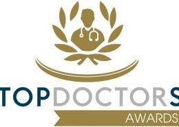 Top Doctors Awards 2018