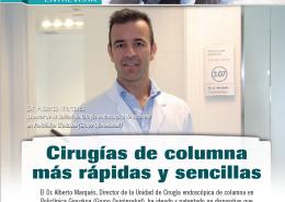 Alberto Marqués revista Directivos y Empresas
