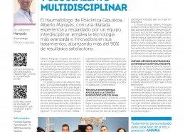 Diario Vasco Mas Salud Alberto Marques