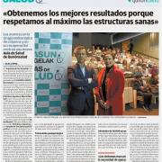 Aula de Salud Alberto Marqués