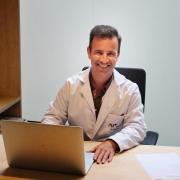 Cirugía endoscópica lumbar 3d 4k Alberto Marqués
