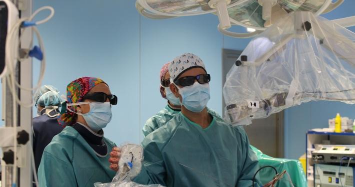 alberto marques cirugía de columna