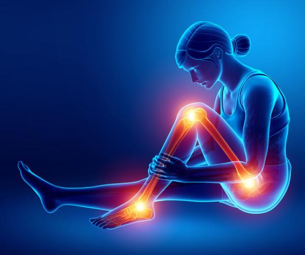 dolor de pierna