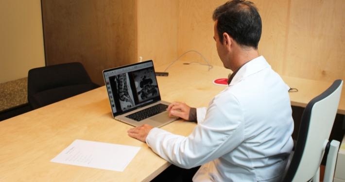 Diagnóstico correcto. Alberto Marqués